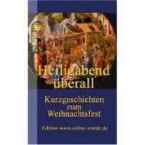 Anthologie Weihnachtsgeschichten - besinnlich, lustig. überraschend