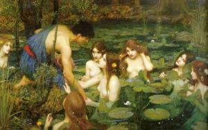 John_William_Waterhouse_-_Hylas_and_the_Nymphs_(1896)