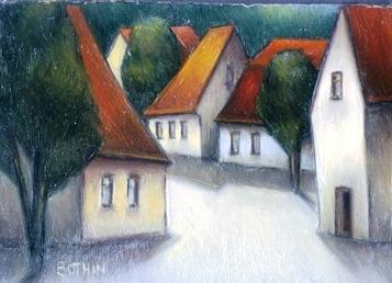 Herbst von Li Friedrich-Bothin