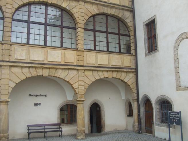 Georgenburg