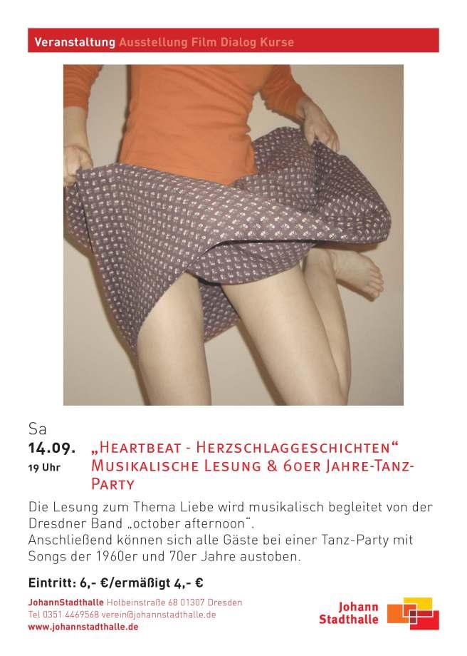 Plakat HeartBeat A4 (2)